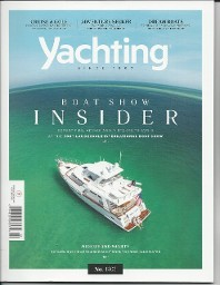 49 Yachting Cover