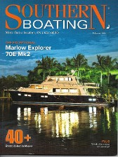 FEB 2019 SOUTHERN BOATING