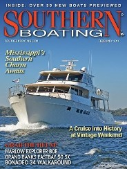 Southern Boating Cover Feb 2014